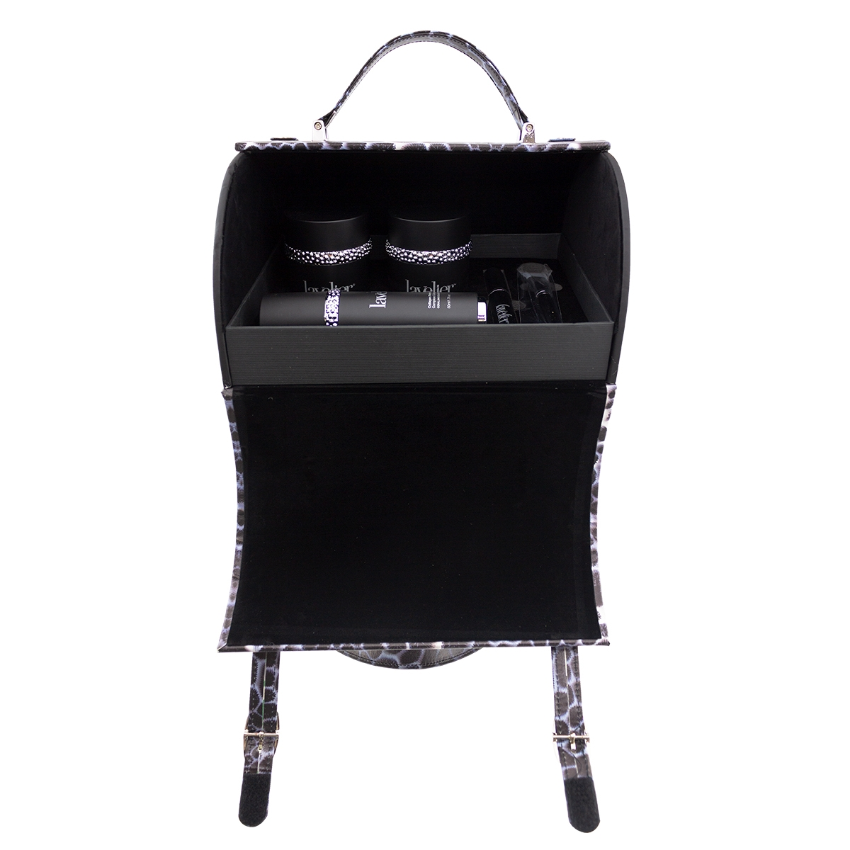 Coralline Collagen Limited Edition Mini Suitcase-Open