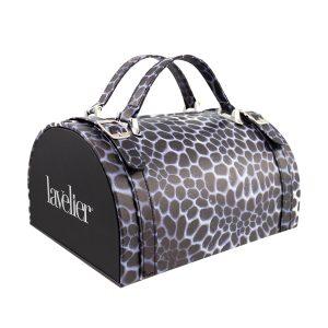 Coralline Collagen Limited Edition Mini Suitcase-Side