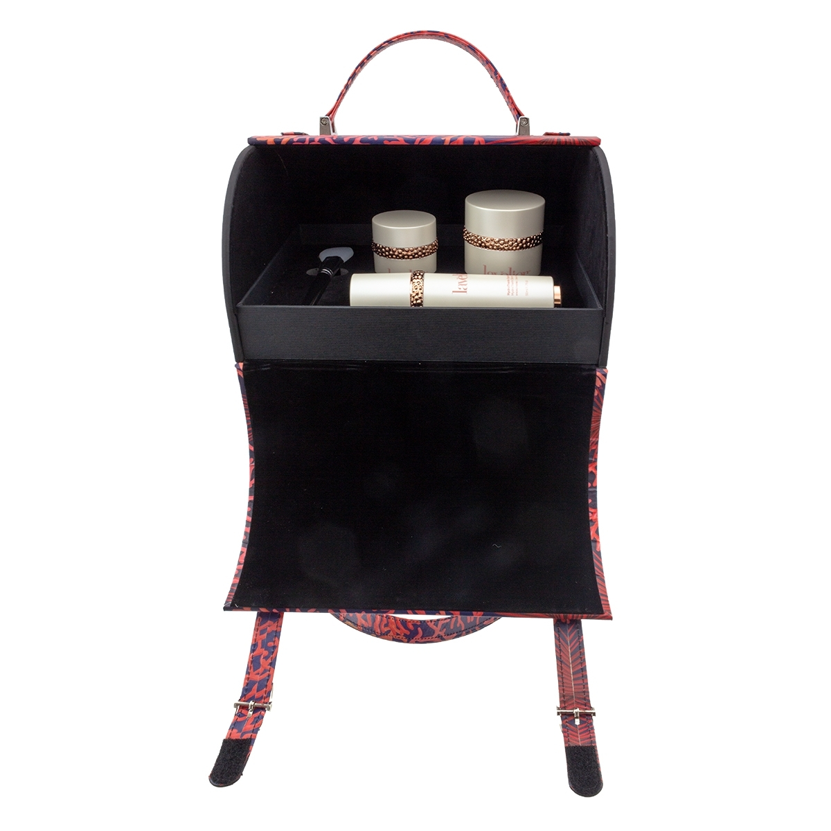 Hydrotherm Limited Edition Mini Suitcase Open