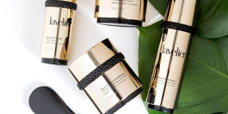 Lavelier skin care products
