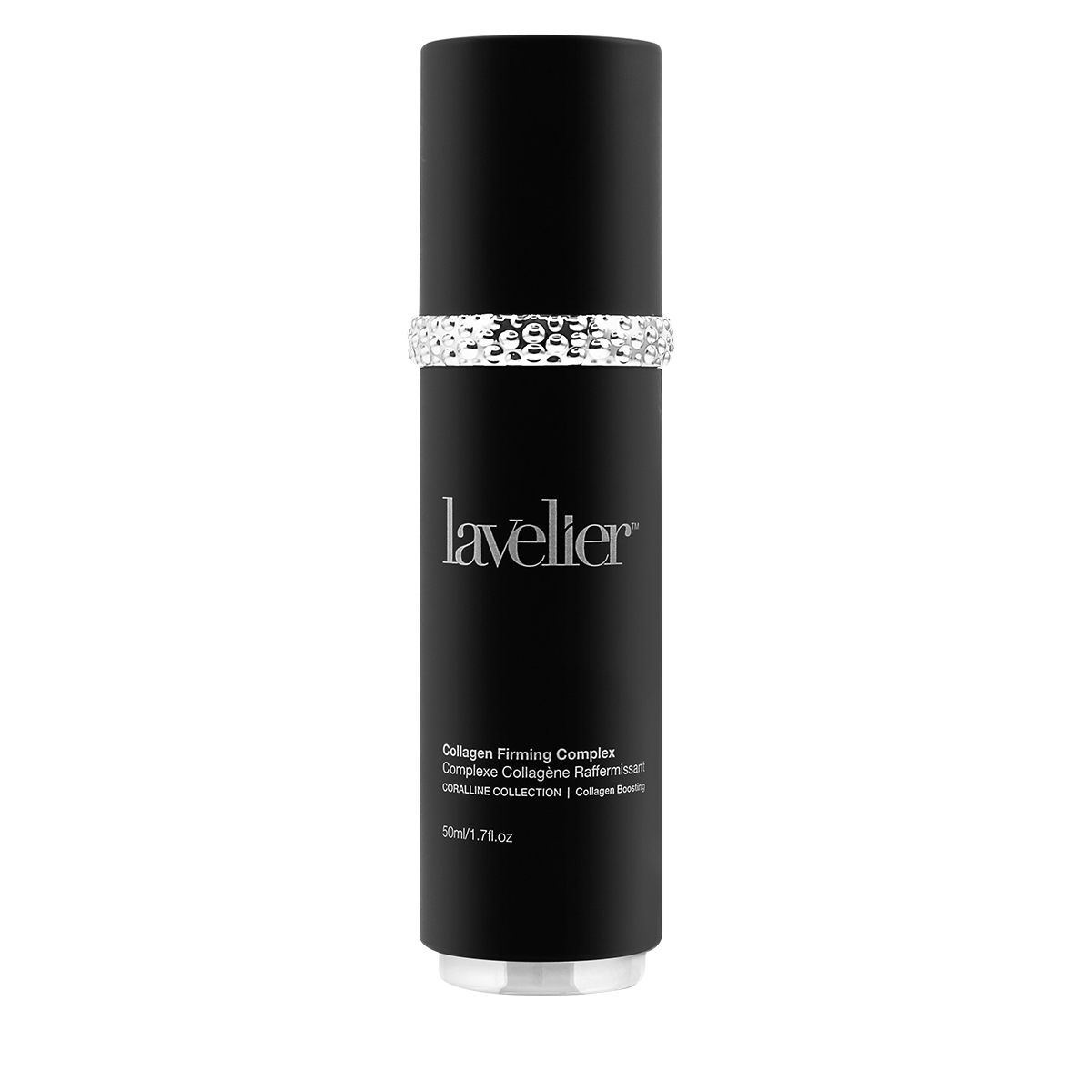 Lavelier Coralline Collagen Firming Complex Bottle