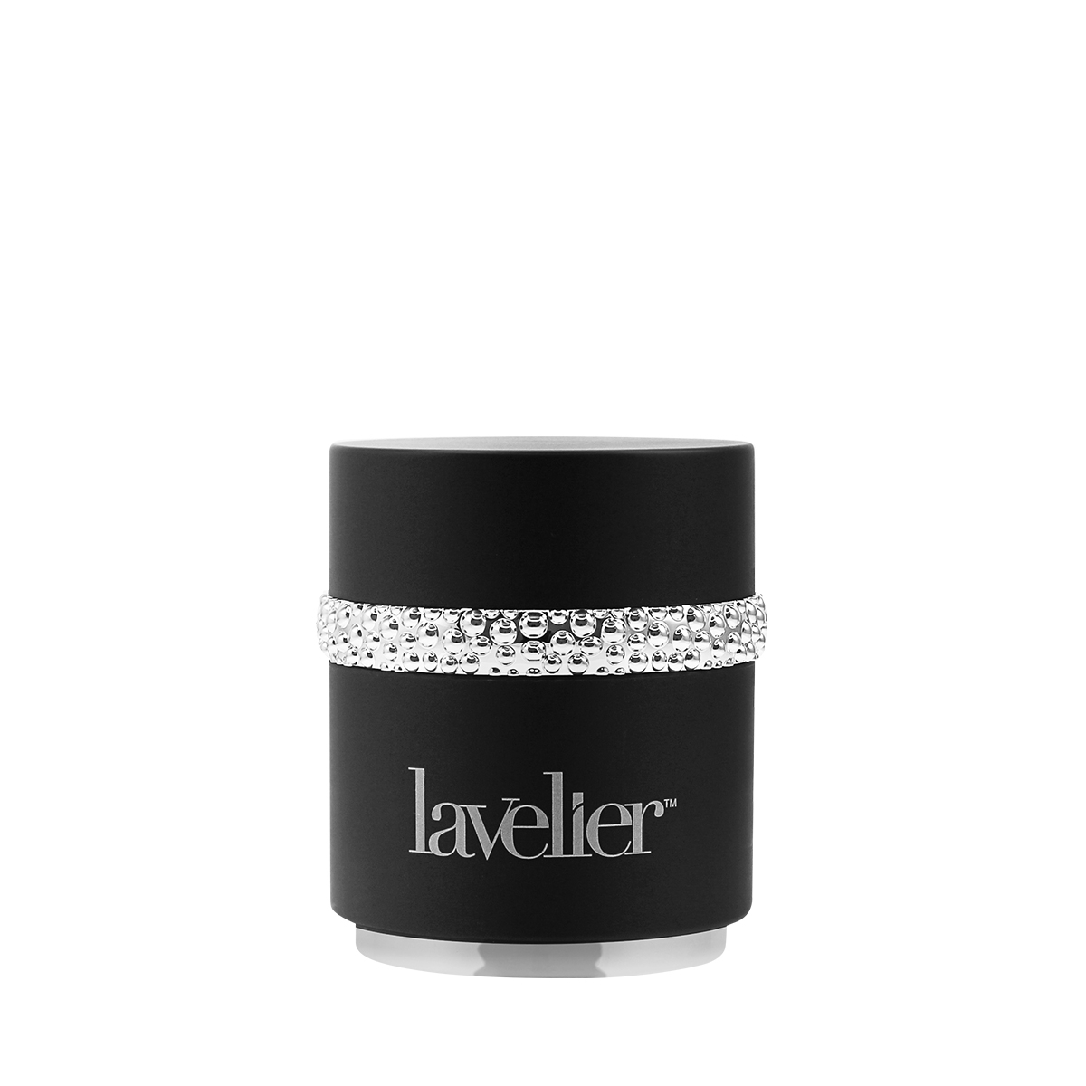 Lavelier Coralline Collagen Neck Firming Cream Jar Front