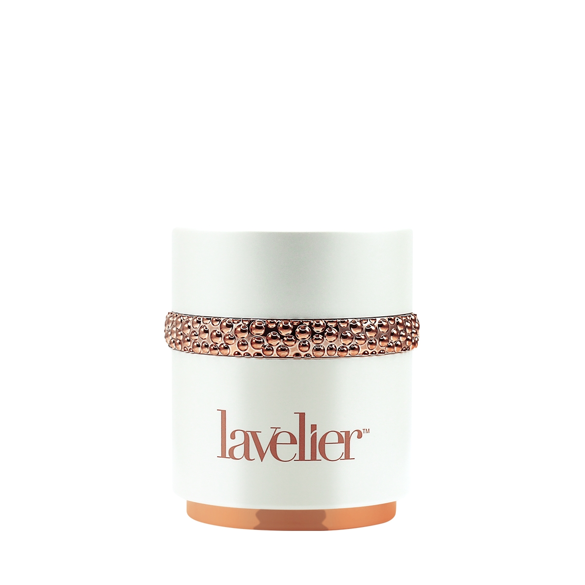 Lavelier Hydrotherm Intense Masque Front