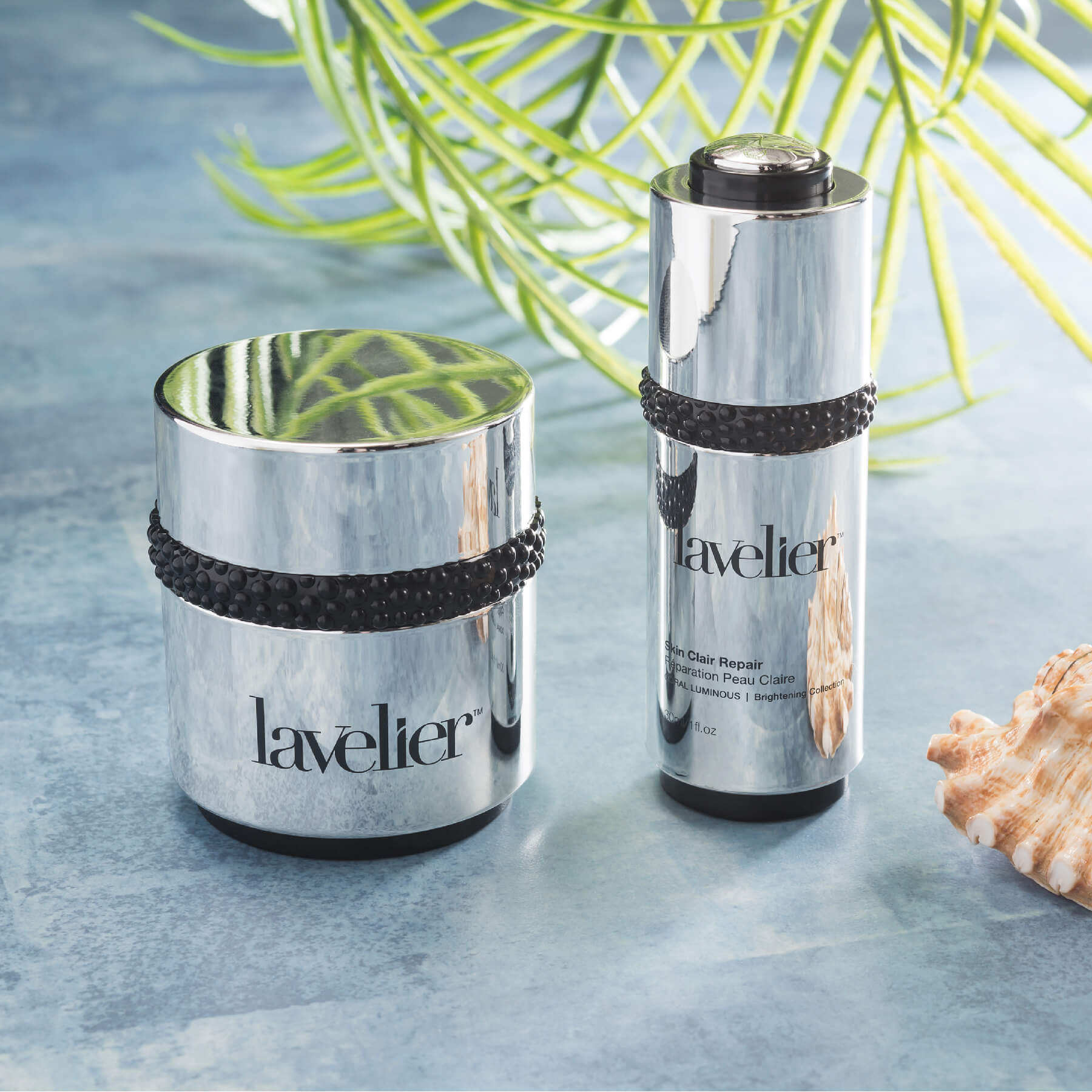 Lavelier skincare summer products