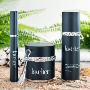 Lavelier Coralline Collagen Collection