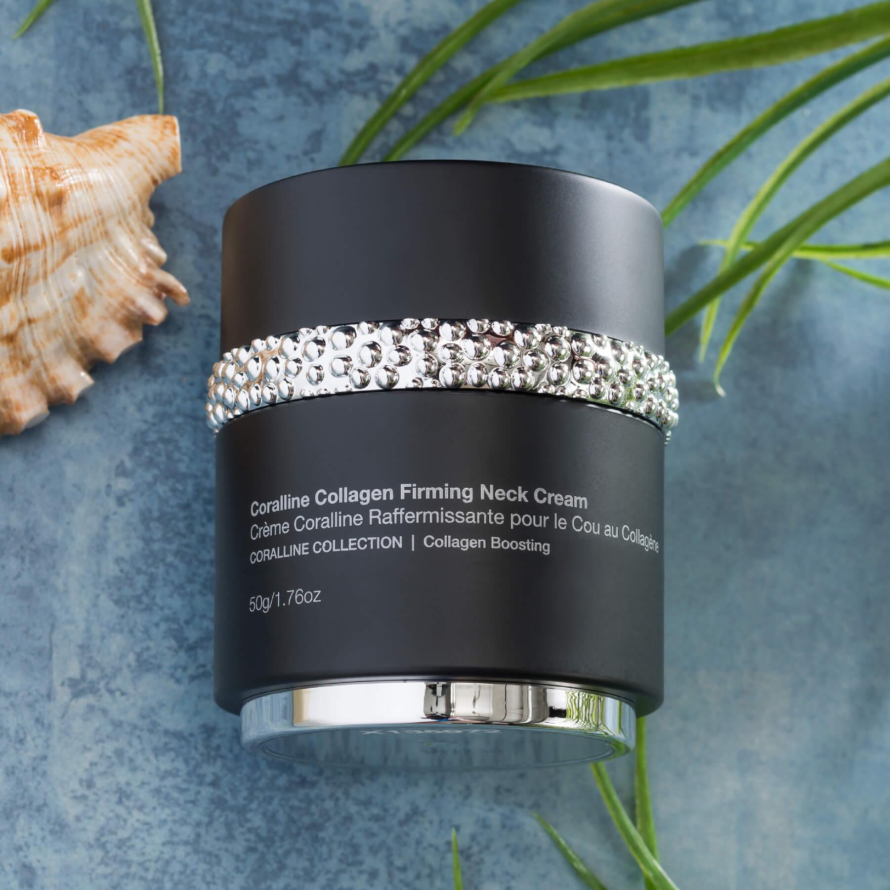 Lavelier Coralline Collagen Neck Cream