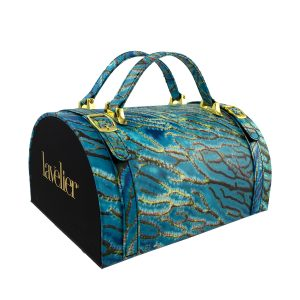 Seagrass Limited Edition Mini Suitcase Side